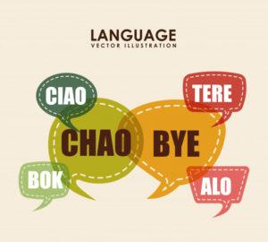 多國語系網站SEO優化需要注意的五件事