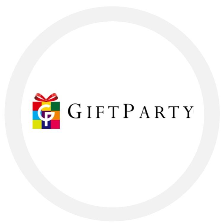 giftparty客製化禮品贈品