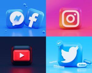 社群行銷世代大爆發!掌握行銷心法,為你帶來粉絲與流量!